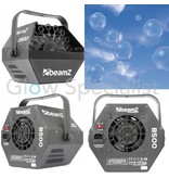 BeamZ BEAMZ BUBBLE MACHINE B500