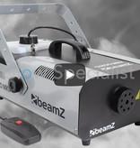 BeamZ BEAMZ S1200 MKII SMOKE MACHINE WITH TIMER CONTROL