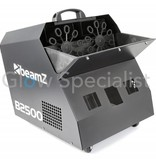 BeamZ BEAMZ B2500 DUBBELE BELLENBLAASMACHINE