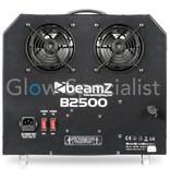 BeamZ BEAMZ B2500 DOUBLE BUBBLE MACHINE