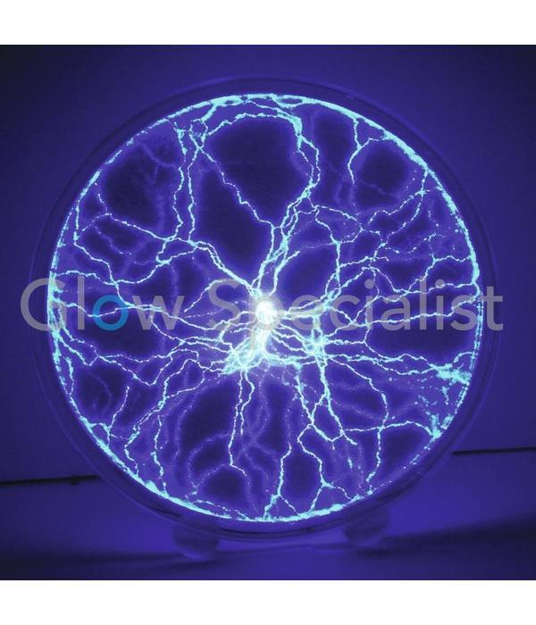 - Eurolite EUROLITE PLASMA DISC - 30 CM - BLUE