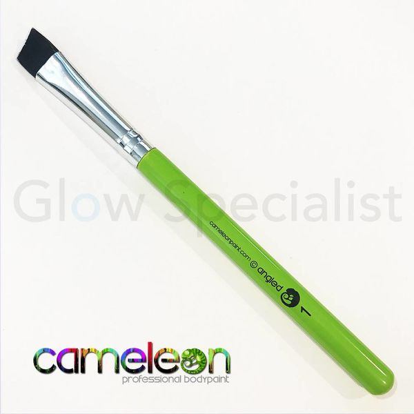 CAMELEON ANGLED BRUSH - NR 1 - SMALL