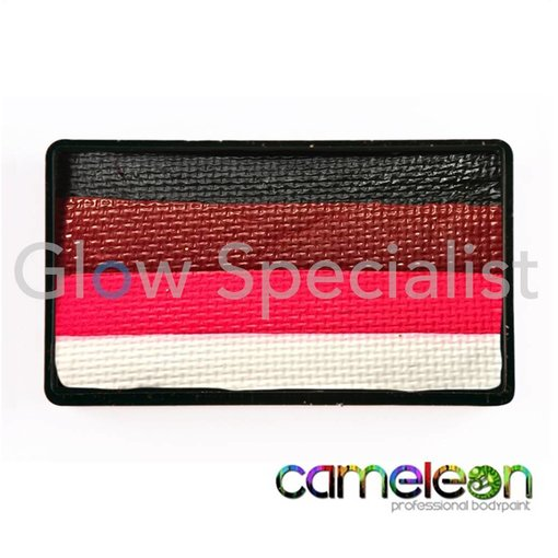 - Cameleon CAMELEON UV COLOR BLOCK NEON - YURI
