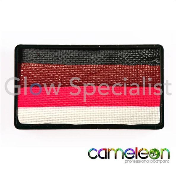 CAMELEON UV COLOR BLOCK NEON - YURI