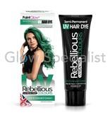 - PaintGlow PAINTGLOW REBELLIOUS UV HAIR DYE