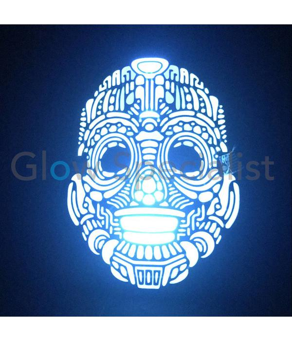 EL MASK - SOUND REACTIVE - ROBOT