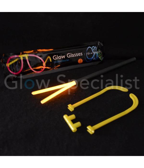 - Glow Specialist GLOW GLASSES COMPLETE - 10 PCS