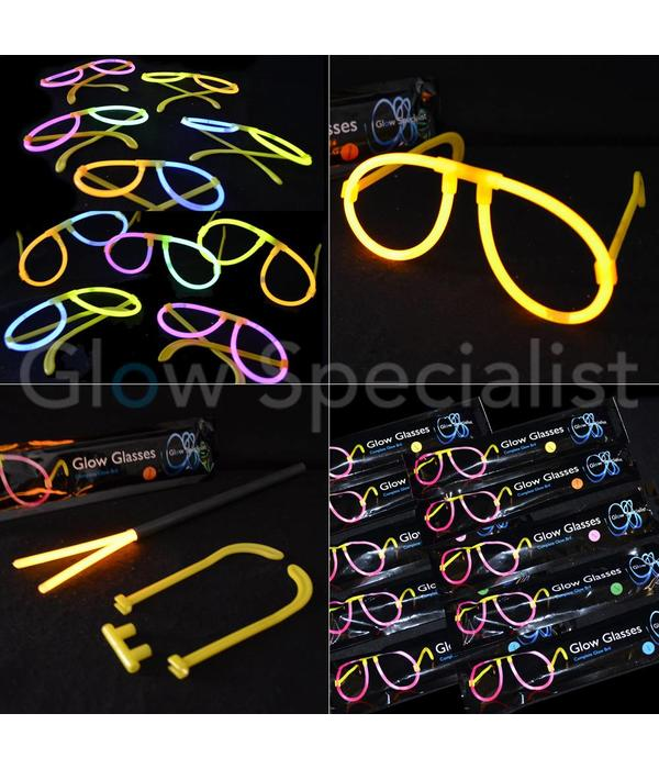 - Glow Specialist GLOWBRIL COMPLEET - 10 STUKS