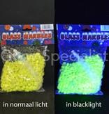 UV/BLACKLIGHT STONES - 500 GR