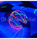 - Glow Specialist GLOW BAL/BLOEM CONNECTORS - SET VAN 2