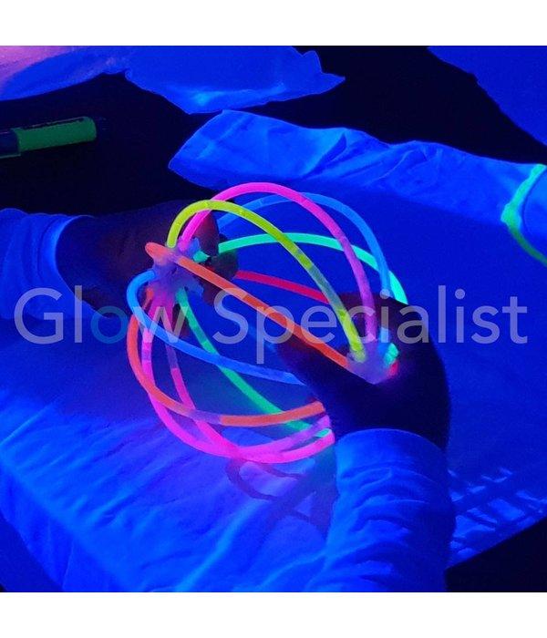 - Glow Specialist GLOW BALL / FLOWER CONNECTORS