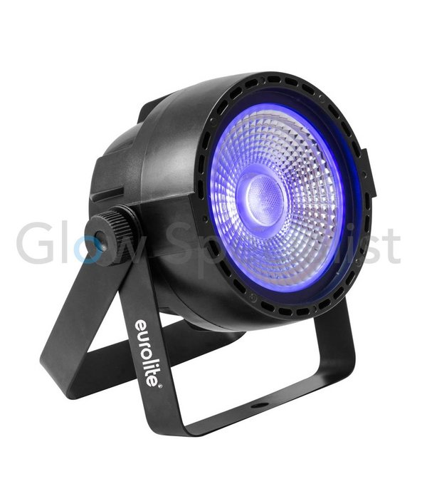 - Eurolite EUROLITE LED PARTY UVSPOT - 30 W COB MET DMX-REGELING