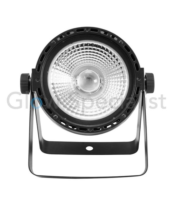- Eurolite EUROLITE LED PARTY UV SPOT - 25W COB MET DMX