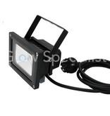 - Eurolite EUROLITE LED IP FL-10 COB UV