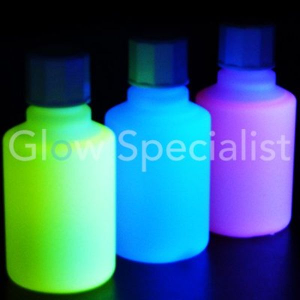 BLACKLIGHT INKT - 50 ML