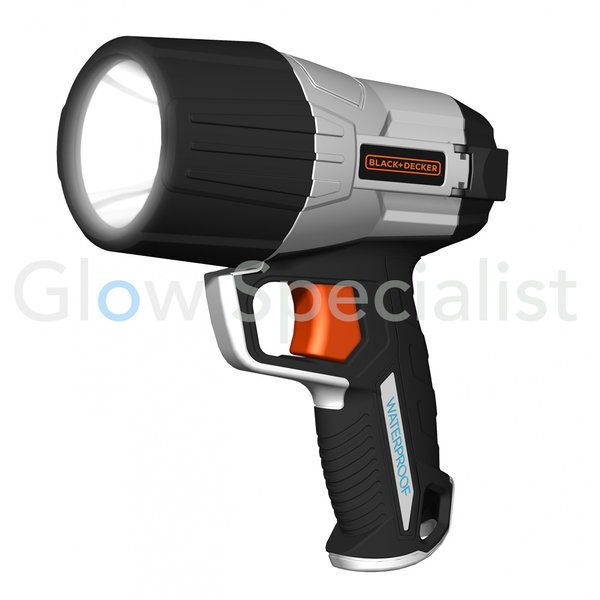 BLACK & DECKER LED WATERPROOF SPOTLIGHT 500 LUMEN