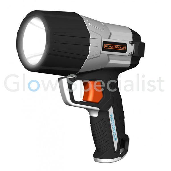 BLACK & DECKER LED WATERPROOF ZAKLAMP 500 LUMEN