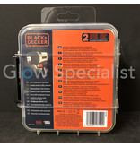 Black & Decker BLACK & DECKER LED WATERPROOF ZAKLAMP 500 LUMEN