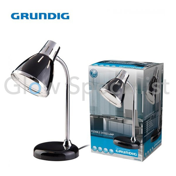 GRUNDIG FLEXIBLE OFFICE LAMP