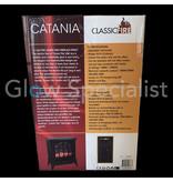 Classic Fire ELECTRIC HEATER CATANIA