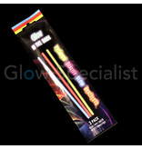 - Glow Specialist GLOW BRACELETS WITH CONNECTORS - 3 PIECES