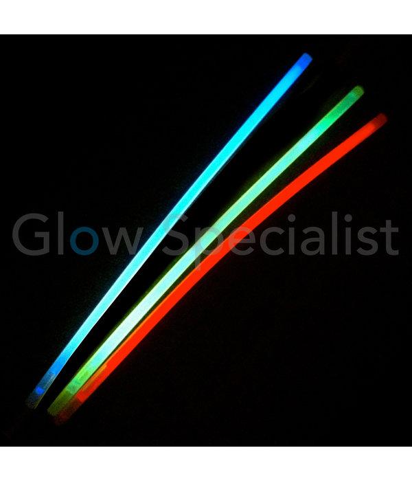- Glow Specialist GLOWARMBANDJES MET CONNECTORS - 3 STUKS