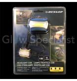 Dunlop LED HEADLIGHT COB