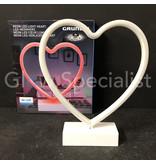Grundig LED LIGHT NEON HEART - 86 LED