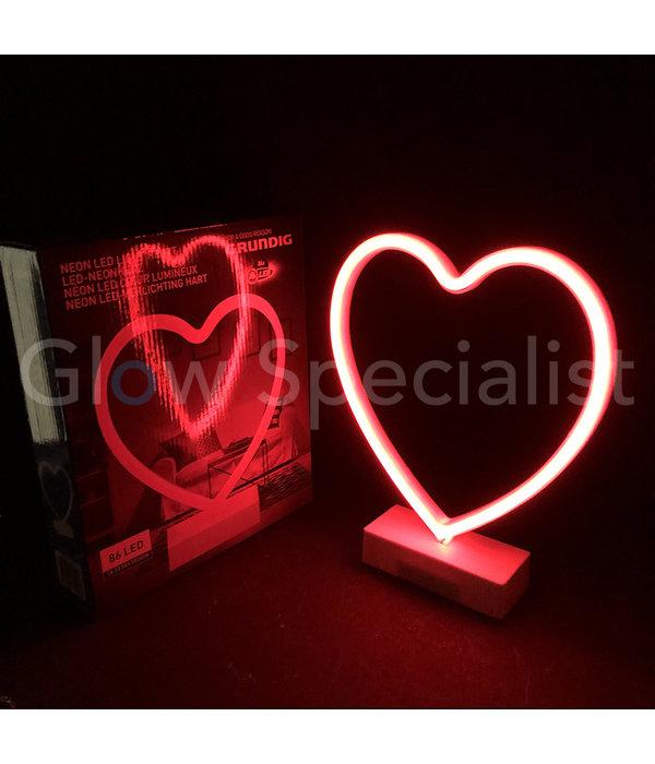 Grundig LED VERLICHTING NEON HART - 86 LED
