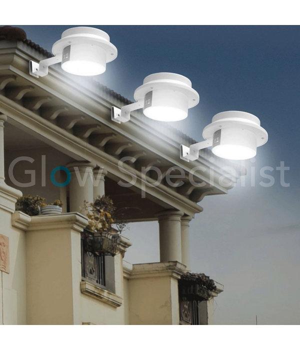 Grundig GRUNDIG SOLAR DAKGOOT/SCHUTTING LAMP