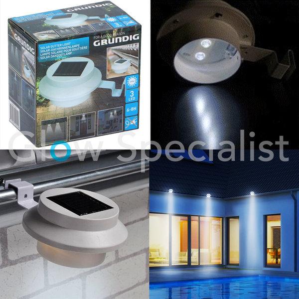 GRUNDIG SOLAR DAKGOOT/SCHUTTING LAMP