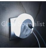 Grundig GRUNDIG NIGHT LIGHT WITH 2 USB CHARGERS
