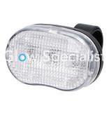 Dunlop DUNLOP LED FIETSKOPLAMP - 3 LED