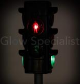 TOYS TRAFFIC LIGHT - 75CM