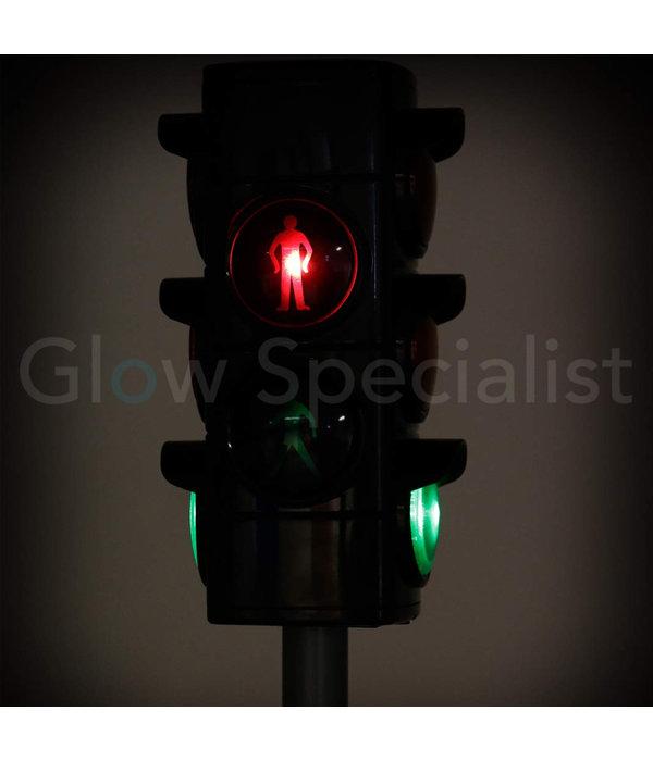 TOYS TRAFFIC LIGHT - 75 CM