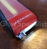 Dunlop DUNLOP LED WORK LIGHT WITH MAGNET - 2 SMD LED - 1 COB