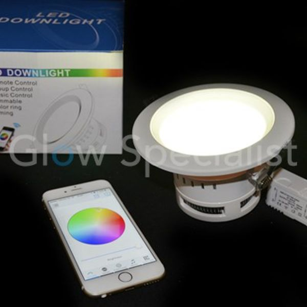 WiFi LED Downlight