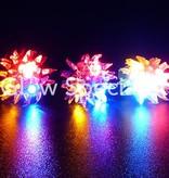 LED STEKELRINGEN - DISPLAY DOOS 48 STUKS