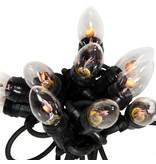 FLAME LIGHTS - 10 LIGHTS