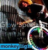 - Monkeylight Monkey Light M210