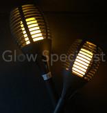 Grundig SOLAR GARDEN FAKKEL - 30 LED