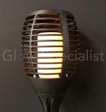 Grundig SOLAR LIGHT FLAME - 72 LED