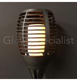 Grundig SOLAR TUINFAKKEL - 72 LED