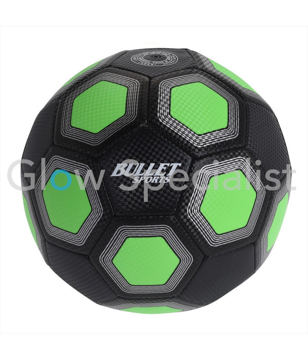 UV / BLACKLIGHT FOOTBALL - SIZE 5 - 3 COLORS