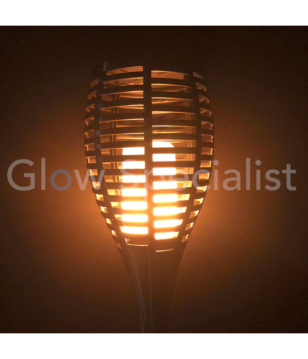 Firelamp SOLAR LED FIRELAMP ™ TORCH