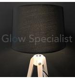 GRUNDIG TABLE LAMP TRIPOD 64x29CM