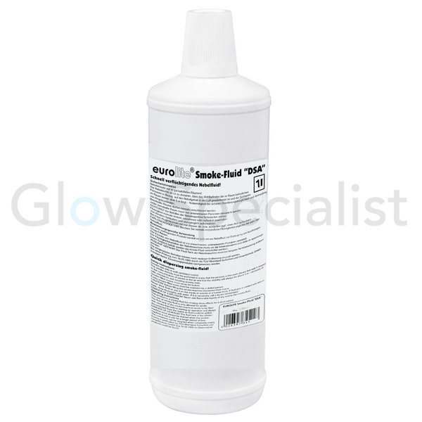 SMOKE FLUID DSA - 1 LITER