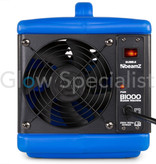 BeamZ BEAMZ B1000 BUBBLE MACHINE WITH FAN