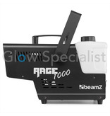 BeamZ BEAMZ RAGE1000 SMOKE MACHINE  WITH WIRELESS CONTROLLER