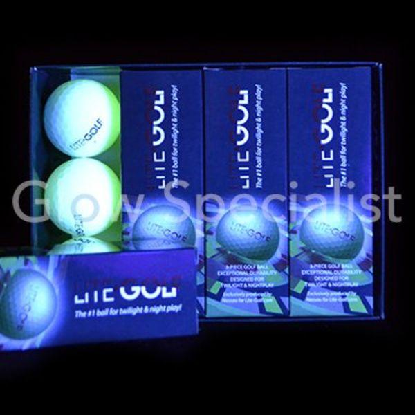 Lite-Golf - 12 pack